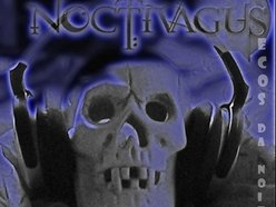 Image for Noctivagus