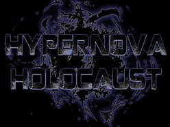 Image for Hypernova Holocaust