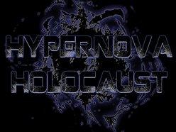 Image for Hypernova Holocaust