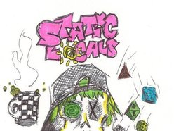 Image for The Static Locals