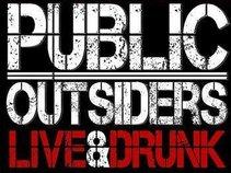 Public Outsiders