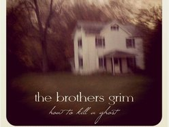 Image for The brothers-grim