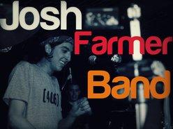 Image for Josh Farmer Band