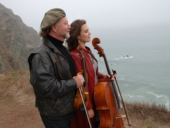 Image for Alasdair Fraser & Natalie Haas
