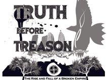 Truth Before Treason
