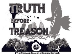 Image for Truth Before Treason