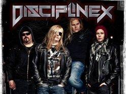 Discipline X