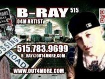 B-RAY 515