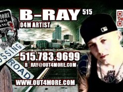 Image for B-RAY 515