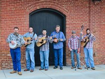 Crystal River Bluegrass Gospel