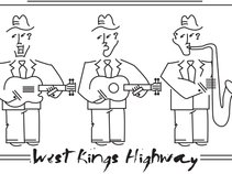 West Kings Highway