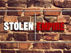 Image for Stolen Empire