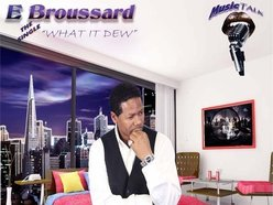 Image for E. Broussard