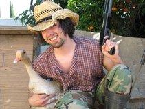Kevin Van Cott (Metalhead Comedian)