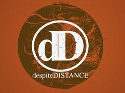Image for Despite Distance