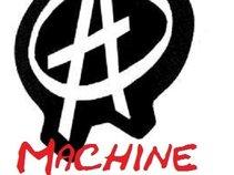 Machine Anarchy