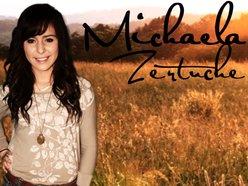Michaela Zertuche