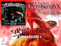 xPEMBUNUHx