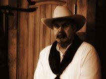Michael Whitaker Cowboy Poet