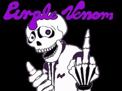 Image for Purple Venom