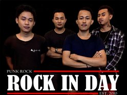 Image for Rock in Day