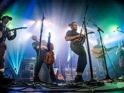 Image for Yonder Mountain String Band