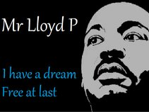 Mr Lloyd P