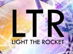 Image for Light The Rocket