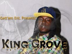 Image for KING GROVE