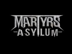 Image for Martyrs Asylum