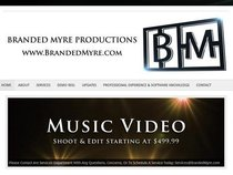 Branded Myre Productions