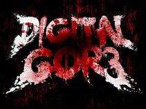 DIGITAL GORE