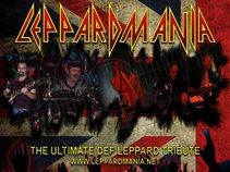 Leppardmania (Def Leppard Tribute)