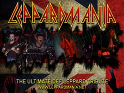 Image for Leppardmania (Def Leppard Tribute)