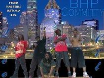 Bhp Committy