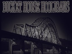 Image for BUCKET HOUSE HOOLIGANS