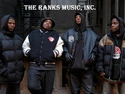 Image for The Ranks Music