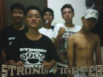 STRONG FIGHTER