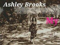 - Ashley Brooks