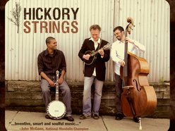 Image for Hickory Strings