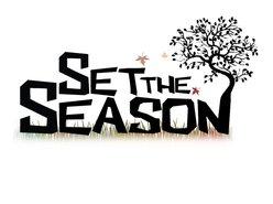 Image for Set The Season