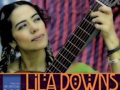 Image for Lila Downs