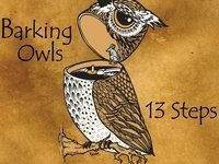 Image for The Barking Owls