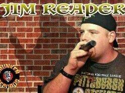 Image for Jim Reaper 412