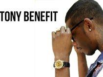 Tony Benefit