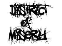 District of Misery (official)