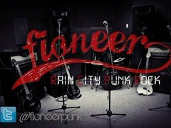 Image for Fioneer