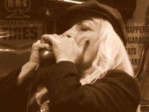 Silvertooth Slim & Teressa 'BluesBabe' Brewer