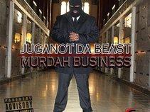 Juganot Da Beast