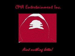 CMAentertainment